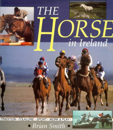9780863271533: The Horse in Ireland