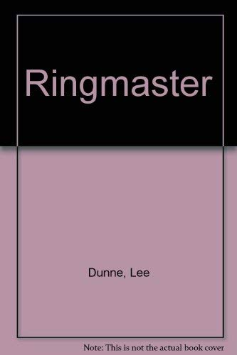 Ringmaster (0863271669) by Lee Dunne