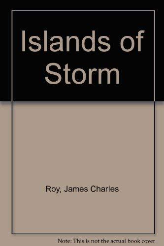 9780863272820: Islands of Storm Eileain Annraidh Hardcover