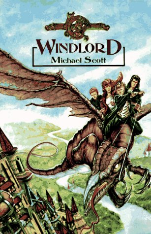 9780863272967: Windlord (The De Danann Tales, Book 1)