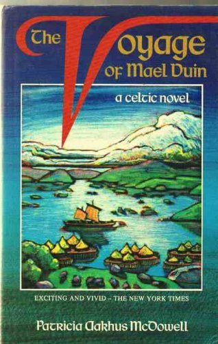 9780863273094: The Voyage of Mael Duin: A Celtic Novel
