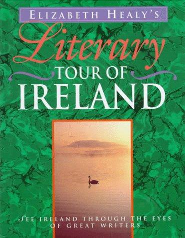 9780863274466: Literary Tour of Ireland