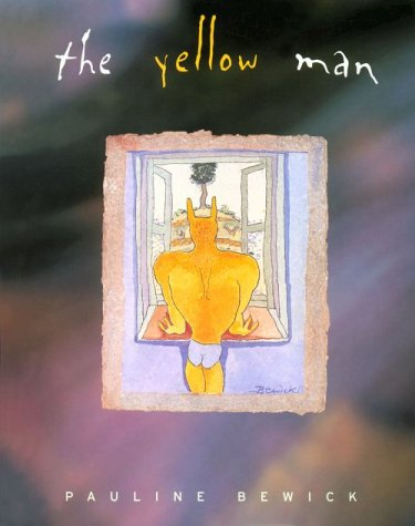 The Yellow Man (086327448X) by Bewick, Pauline
