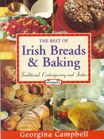 9780863275005: The Best of Irish Breads and Baking