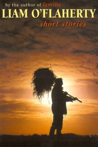 The Pedlar's Revenge: Short Stories: Liam O'Flaherty