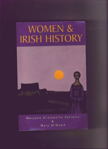 9780863275791: Women & Irish History: Essays in Honour of Margaret Maccurtain
