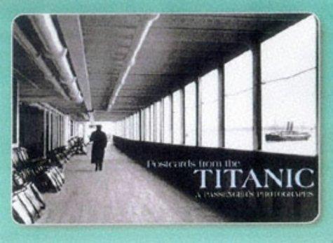 9780863276965: Titanic Postcard Book