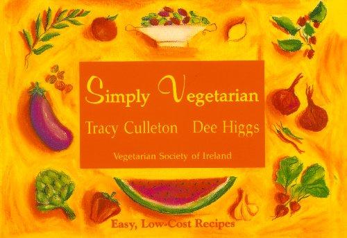 9780863277177: Simply Vegetarian
