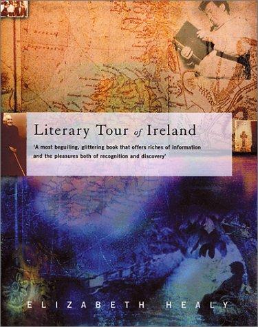 9780863277313: Literary Tour of Ireland