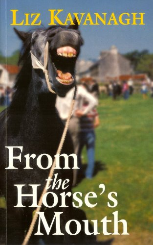From the Horse's Mouth: Liz Kavanagh