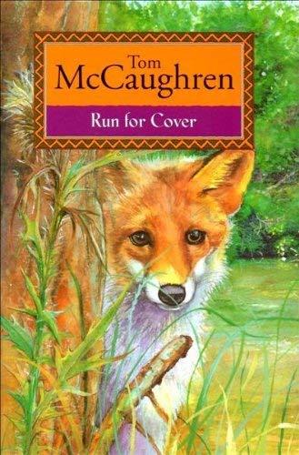 Run Wild: 6: McCaughren, Tom