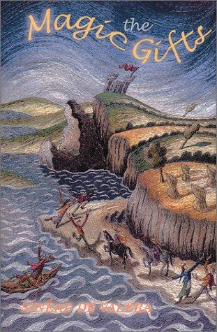 9780863278228: The Magic Gifts: Classic Irish Fairytales
