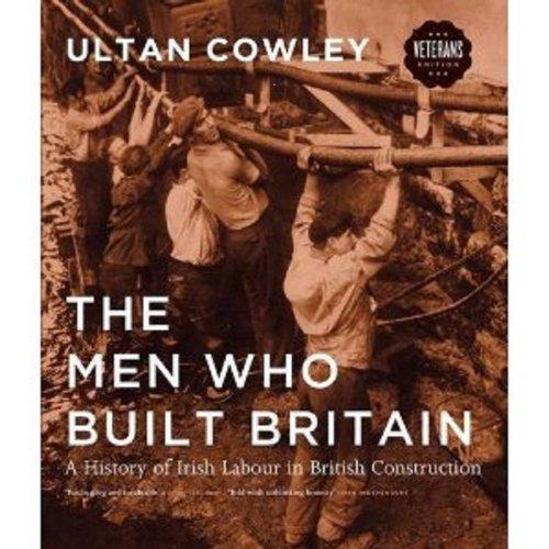 9780863278297: Men Who Built Britain