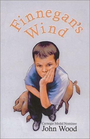 9780863278310: Finnegan's Wind