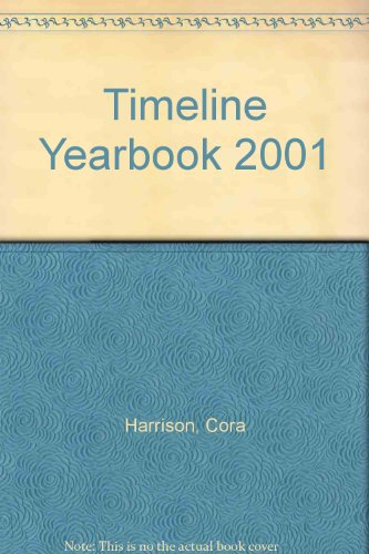 9780863278426: Timeline Yearbook 2001