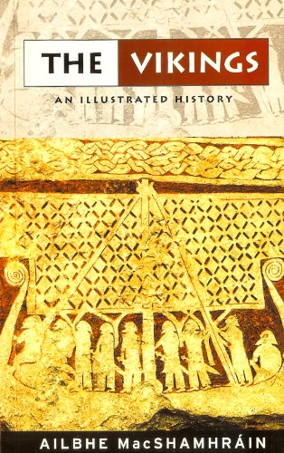 9780863278488: The Vikings: An Illustrated History
