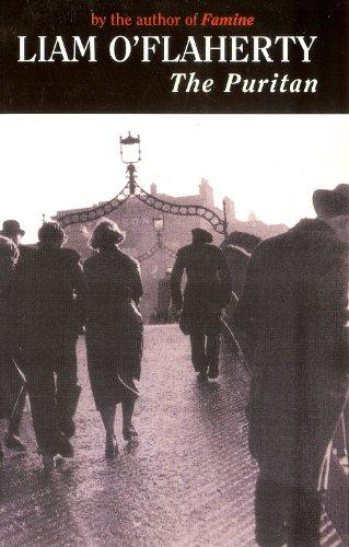 The Puritan: Liam O'Flaherty