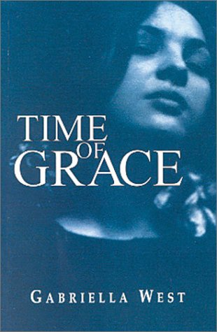 Time of Grace: West, Gabrielle