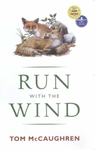 Run with the Wind (0863279295) by Tom McCaughren