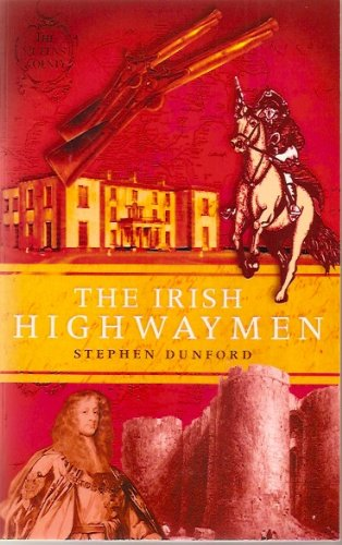 9780863279348: The Lrish Highwaymen