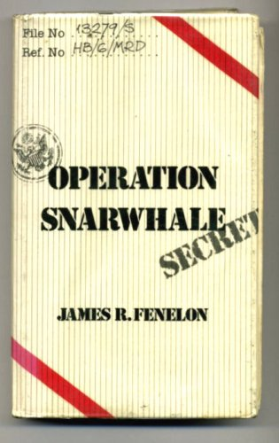 9780863321429: Operation Snarwhale