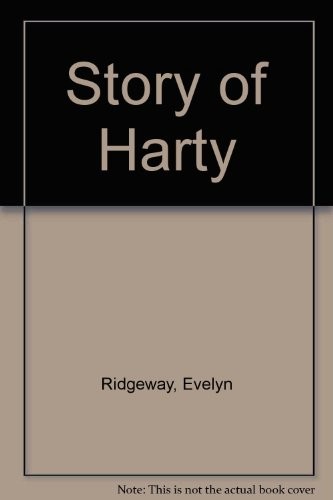 9780863323256: Story of Harty