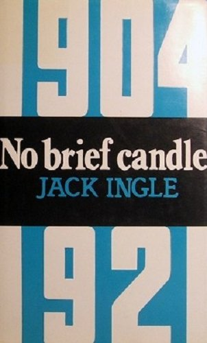 NO BRIEF CANDLE