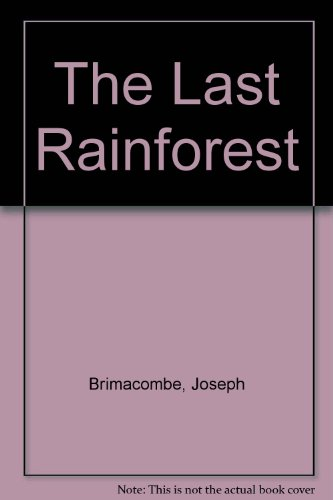 9780863325342: The Last Rainforest