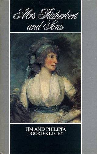 9780863325595: Mrs. Fitzherbert and Sons