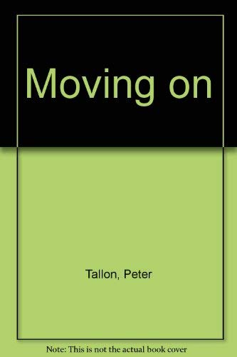 9780863328244: Moving on