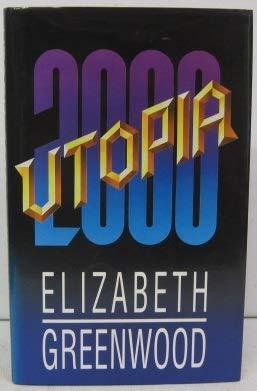 9780863329340: Utopia 2000