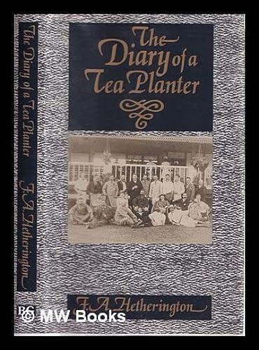 9780863329357: The Diary of a Tea Planter