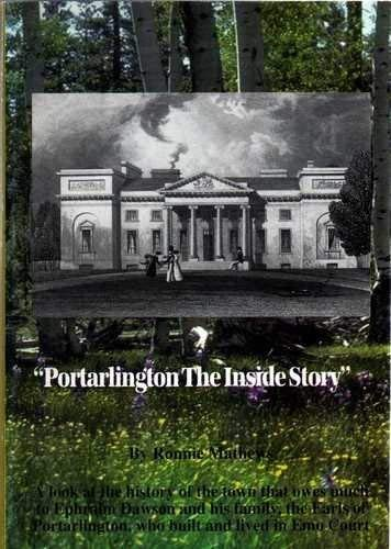 """Portarligton the Inside Story"""" : A Look: Mathews, Ronnie"""