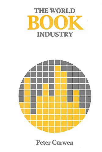 9780863380938: The World Book Industry