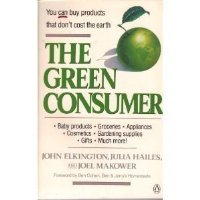 9780863383823: The Green Consumer Report 1989 (Market reports)
