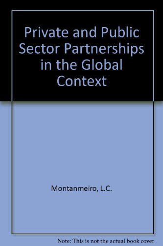 9780863394713: Private and Public Sector Partnerships in the Global Context
