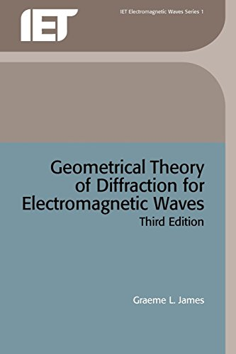 9780863410628: Geometrical Theory of Diffraction for Electromagnetic Waves (IEEE Electromagnetic Waves Series)