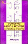 9780863411137: Combined Heat and Power Generating Systems (Institution of Electrical Engineers//IEEE Energy Series)