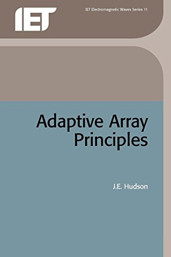 9780863412479: Adaptive Array Principles (Electromagnetic Waves) (Iet Electronagnetic Waves Series)
