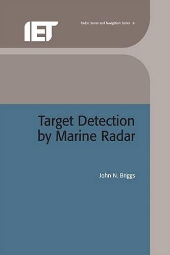9780863413599: Target Detection By Marine Radar