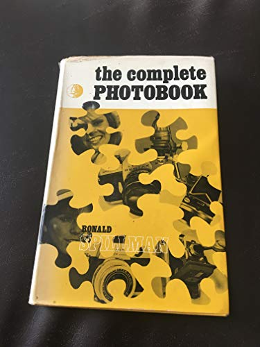9780863430107: The Complete Photobook