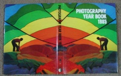 9780863430275: Photography Year Book 1985