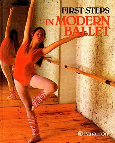 9780863430282: First Steps in Modern Ballet
