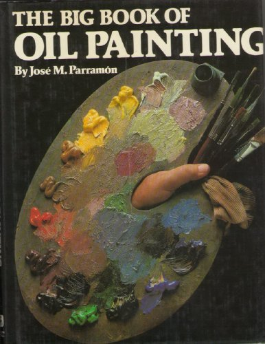 9780863430312: Big Book of Oil Painting