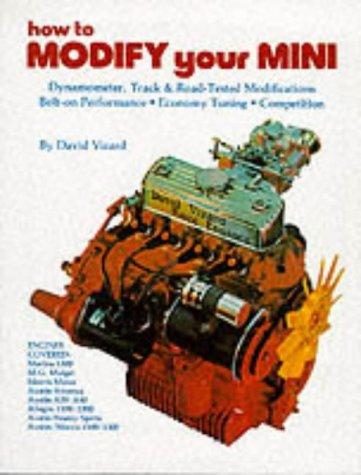9780863430411: How To Modify Your Mini