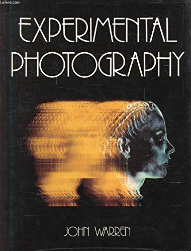 9780863430428: Experimental Photography