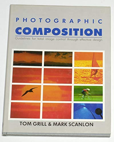 9780863430602: Photographic Composition
