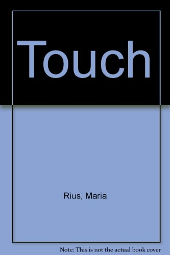 9780863430718: Touch Sov