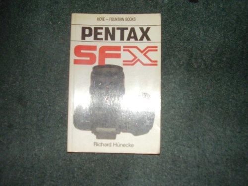 9780863430992: Pentax Sfxn