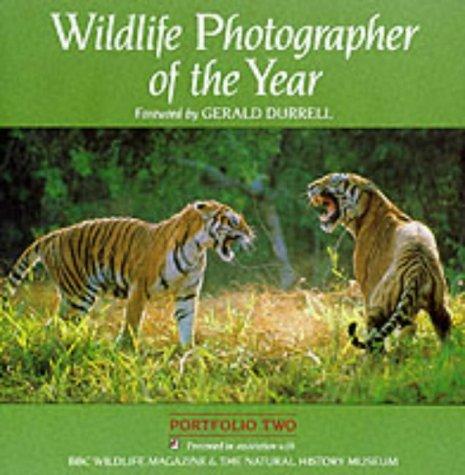 9780863433061: Wildlife Photographer of the Year: Portfolio Two